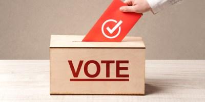 Election   Vote   Elections Supervisor
