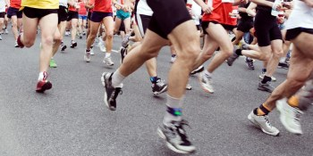 Running   Race   Events