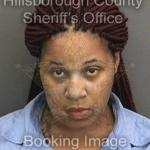 Delicia D. Forte | Hillsborough Sheriff | Arrests