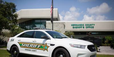 Hernando Sheriff | Patrol Car | Law Enforcement