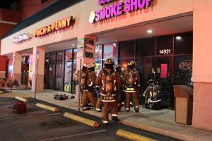 Hillsborough Fire Rescue | Fire | Jersey Mike's Subs