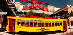 Invision   Tampa Streetcar   Events