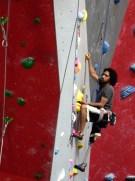 Juan Colon   Vertical Ventures   Climbing