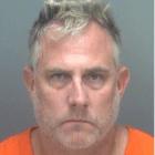 Robert Bryan Kinzinger | PInellas Sheriff | Arrests