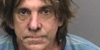 Larry Puleo   HIllsborough Sheriff   Arrests