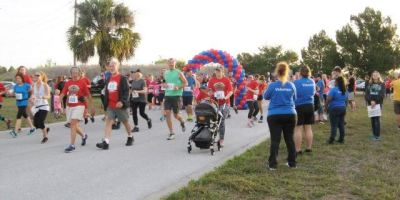 Seminole Stampede | Seminole Chamber | Sports