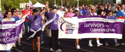 Cancer Survivors Celebrate Life in Seminole