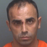 Genc Kole Qosaj | Pinellas Sheriff | Arrests