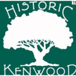 Historic Kenwood Logo | St. Pete | Events