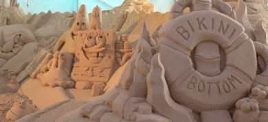 Sugar Sand Festival | Clearwater Beach | Events