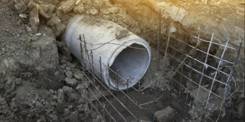 Sewer | Stormwater | Repairs
