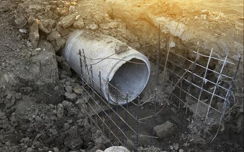 Sewer | Stormwater | Repairs
