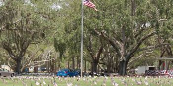 Bay Pines National Cemetery | Memorial Day | Events