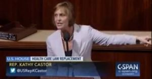 Kathy Castor | U.S. House of Representatives | Health Care