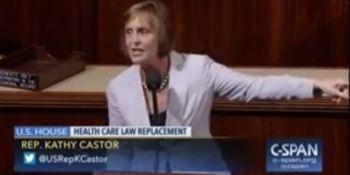 Kathy Castor   U.S. House of Representatives   Health Care