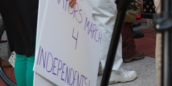 Independents March | Rick Kriseman | Business