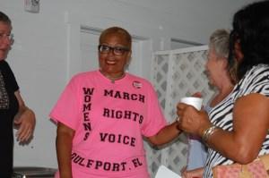 Yolanda Roman | Gulfport | Politics