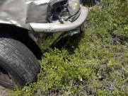 Hit&Run Vehicle | Florida Highway Patrol | Traffic Crash
