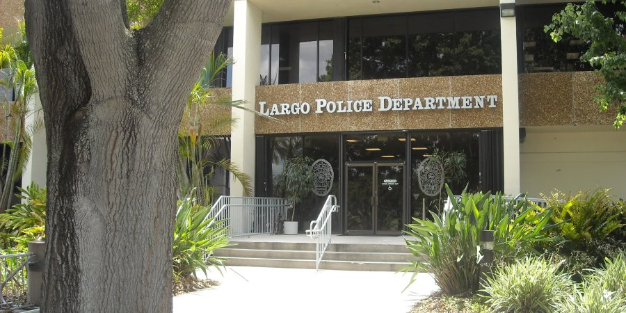 Largo Police Department | Largo | Crime