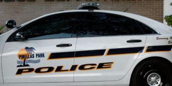 Pinellas Park Police | Police Car | Crime