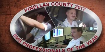 Sunstar 2017 1 Pinellas County   EMS