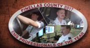 Pinellas Names Emergency Medical Services Employees of the Year