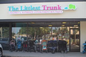 The Littlest Trunk | Business | Children and Families