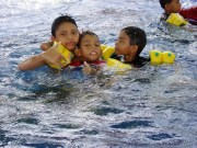 Campaign Seeks to Prevent Child Drownings