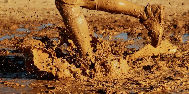 Mud Race | Sports | Events