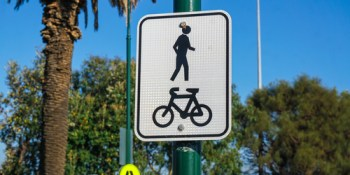 Pedestrian | Bicycle | Streetscape