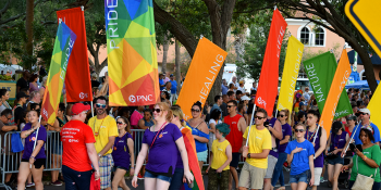 Parade | St Pete Pride | Events