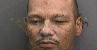 Sol William Hoke | Tampa Police | Arrests