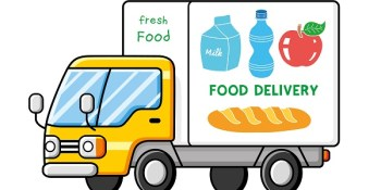 Grocery Delivery   Food   Business
