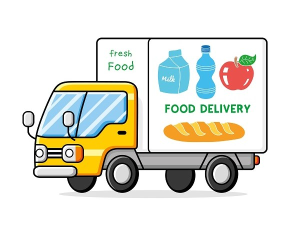 Grocery Delivery | Food | Business