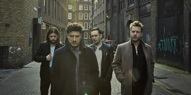 Mumford & Sons | Amalie Arena | Events