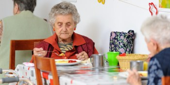 Senior Center | Social Services | Senior Care