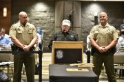 Hillsborough Wildlife Officers Honored for Conservation