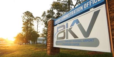 Brooksville-Tampa Bay Regional Airport | Transportation | Travel