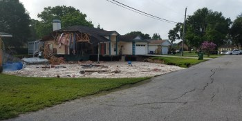Land O' Lakes Sinkhole | Pasco | Neighborhoods
