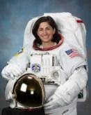 Nicole Stott   Astronaut   NASA