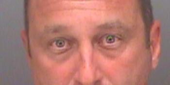 Randall Eugene Sheets | Largo Police | Arrests