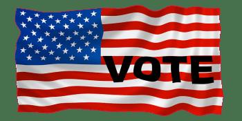 Vote | Election | Voter Registration