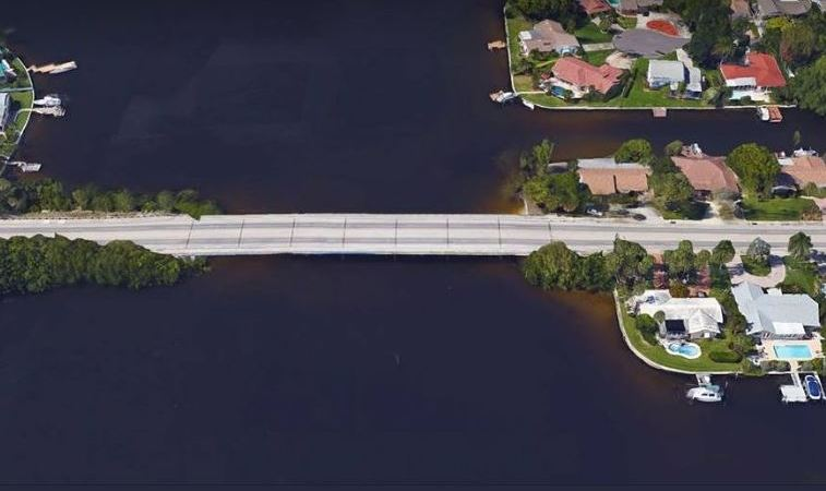 40th Avenue Bridge | St Petersburg | Government