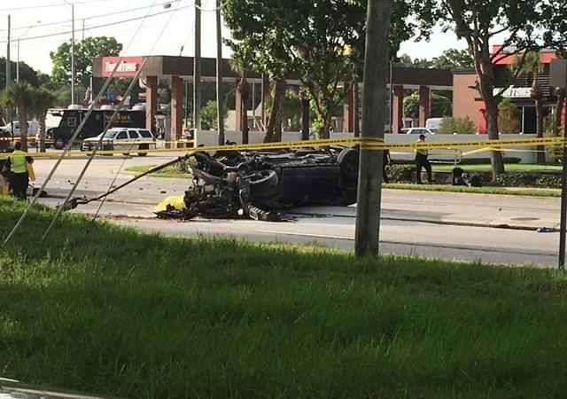 Auto Theft deaths | Pinellas Sheriff | Crime