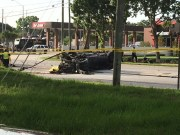 Three Youths Die in Crash of Stolen SUV, Pinellas Sheriff Says