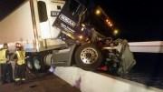 Driver Cited in Howard Frankland Bridge Crash