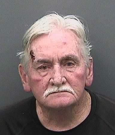 Harold Allen | Hillsborough Sheriff | Arrests
