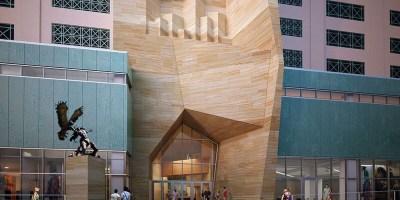 James Museum | Art Museum | Special Interest