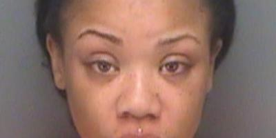 Lina Marie Paige | Clearwater Police | Arrests