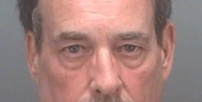Richard Beal Anger   Pinellas Sheriff   Arrests